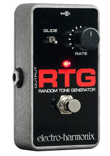 Electro-Harmonix RTG Tone Generator Pedal RTG