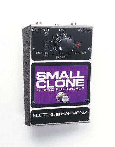 Electro-Harmonix SMALLCLONE SMALL CLONE SMALLCLONE