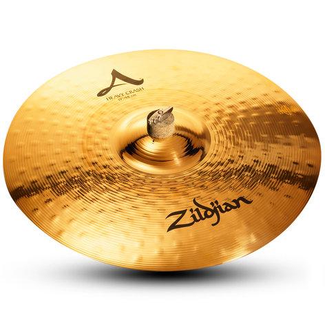 "Zildjian A0279 19"" Heavy Crash with Brilliant Finish A0279"