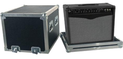 Grundorf T8-AHARHYDRIVE410B  Tour 8 Series Amp Case for Hartke Hydrive HX410 T8-AHARHYDRIVE410B