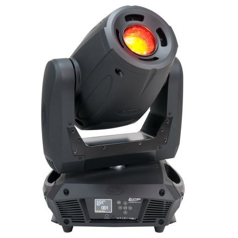 Elation Pro Lighting Platinum Spot LED II 240W DMX LED Fixture PLATINUM-SPOT-LED-II