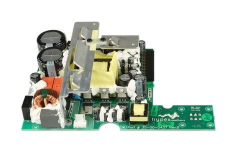 Line 6 50-02-0437  Power Supply PCB Assembly for L3T 50-02-0437