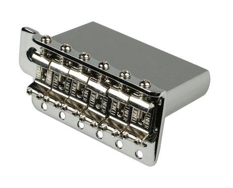 Fender 0054619000  Chrome Bridge Assembly for Vintage Strat 0054619000