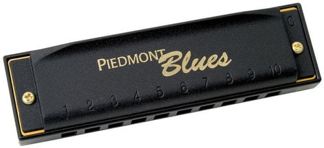 Hohner PBH7 Piedmont Blues Set PBH7