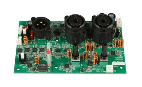 Alto Professional HK13543  Preamp PCB Assembly for TS110A HK13543