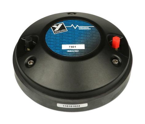 Yorkville 7401 E152 Speaker 7401