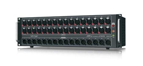 Behringer S32 32-Input Digital Stagebox S32