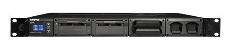 Shure SBRC Axient Digital Rackmount 8-Bay Charging Station SBRCUS