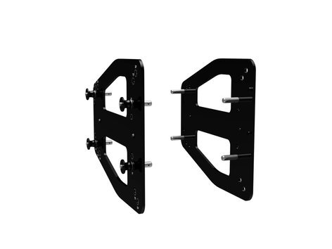 RCF FLY LINK KIT NX L44-A Hardware for coupling 2 NX L44-A Arrays, 0-15 Degrees AC-FLYLINK-NXL44