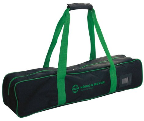 K&M Stands 14102 Carrying Case for Instrument Stands 14102-KM