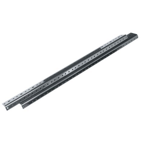 Middle Atlantic Products BGR-RR25  10-32 Rackrail for 25RU BGR and BGR-SA Series Racks BGR-RR25