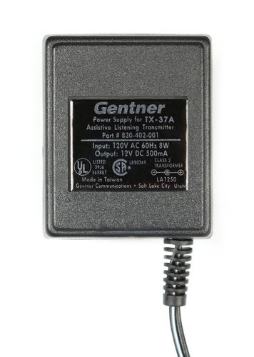 Gentner 910-200-008 Power Supply for TX37A 910-200-008