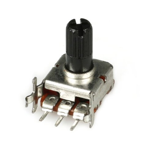 Kurzweil 6110100580  Brightness Pot for PC3 and PC361 6110100580