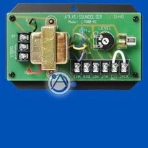Atlas Sound LT600-VC 600-Ohm Impedance Matching Isolation Transformer LT600-VC