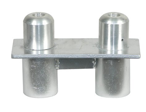 Show Solutions Inc PS-KP2 Connecting Plate PS-KP2