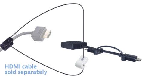 Liberty AV Solutions DL-AR1588  Digitalinx HDMI Adapter Ring DL-AR1588
