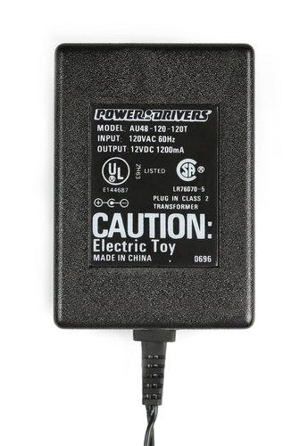ADJ Z-12V1000MA-PSU 12VDC 1000MA Power Supply Z-12V1000MA-PSU