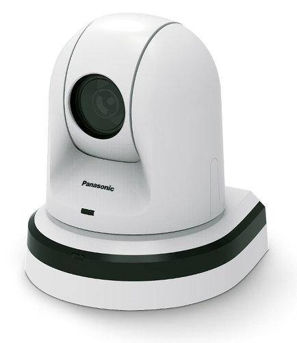 Panasonic AW-HE40SWPJ [RESTOCK ITEM] 30x Zoom HD-SDI PTZ Camera with White Finish AWHE40SWPJ-RST-01