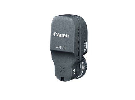 Canon WFT-E6A Wireless File Transmitter with Bluetooth WFT-E6A