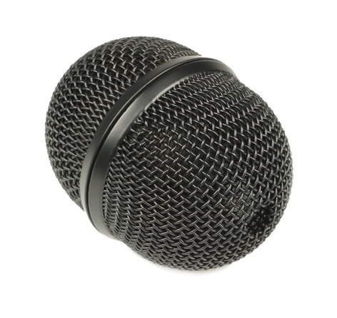 Electro-Voice F.01U.110.725 Mic Grille Assembly for ND767A F.01U.110.725