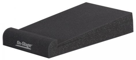 On-Stage Stands ASP3001  Foam Speaker Platform, Small ASP3001