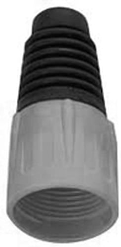 Neutrik BSX-GR Gray Bushing for XLR Connectors BSX-GR