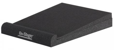 On-Stage Stands ASP3011  Foam Speaker Platform, Medium ASP3011