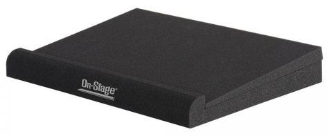 On-Stage Stands ASP3021  Foam Speaker Platform, Large ASP3021