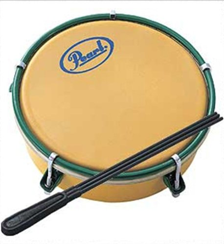 Pearl Drums PBT-60C Tamborim with Quick Draw Mount PBT-60C