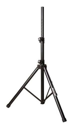 Yorkville SKS09B Tripod Adjustment Stand Steel Legs 44-77 SKS09B