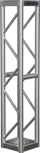 Show Solutions Inc EP-1205 5ft 12 x12 Square Truss with Bolts EP-1205