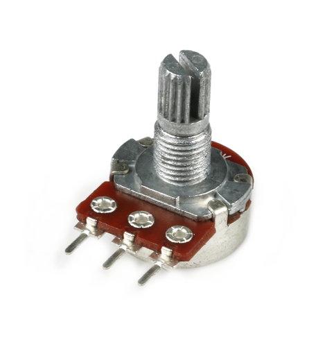 Eden Amplification USM-1-01-000333  Master Volume Gain Pot for WT330 USM-1-01-000333