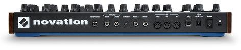 Novation Peak Eight-voice Polyphonic Synthesizer PEAK
