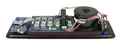 QSC WP-181001-00 Amp Assembly for HPR181i WP-181001-00
