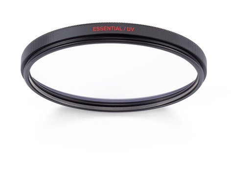 Manfrotto MFESSUV-77  77mm Essential UV Filter MFESSUV-77