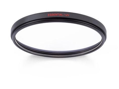 Manfrotto MFESSUV-82 82mm Essential UV Filter MFESSUV-82
