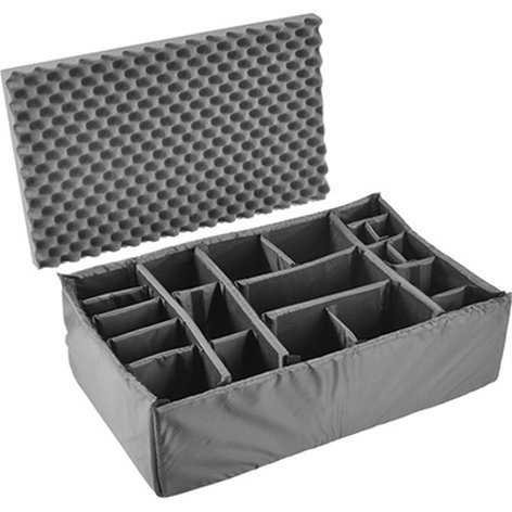 Pelican Cases iM2950-DIV Padded Divider Set For iM2950 Case IM2950-DIV
