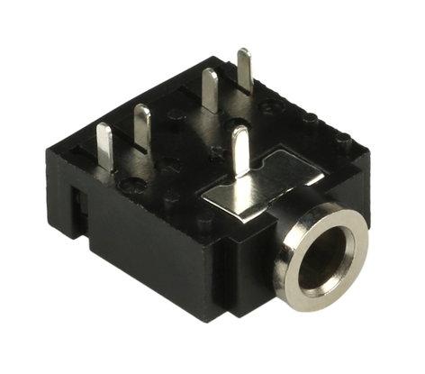 Shure 95A8774 PCB Mount Phone Jack for P4R and P2R 95A8774