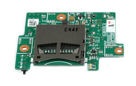 Panasonic VEP002L1A  SD Card PCB Assembly for AG-HMC150 VEP002L1A