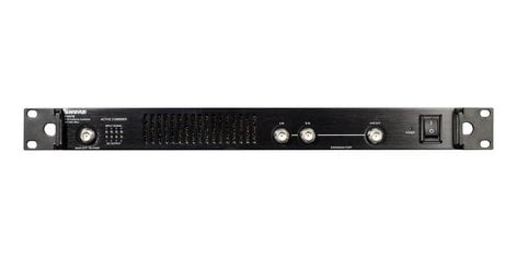 Shure PA821B  Eight-Channel Antenna Combiner PA821B