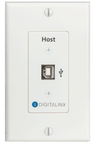 Intelix Digitalinx DL-USB2-WP-H USB 2.0 Hi-Speed Twisted Pair Extender WP Host  DL-USB2-WP-H