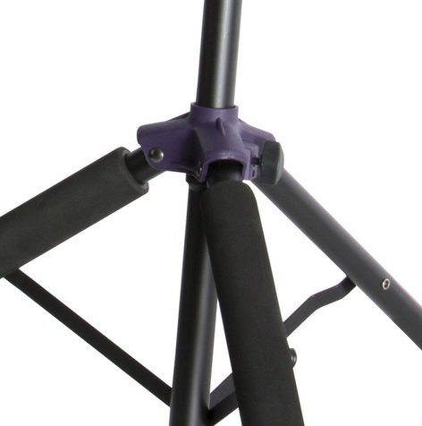 On-Stage Stands GS8200 Hang-It ProGrip II Guitar Stand GS8200