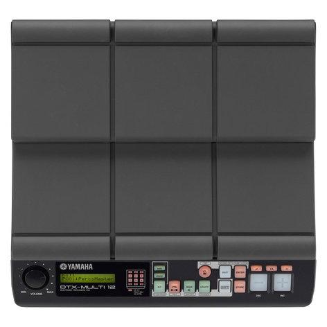 Yamaha DTX-MULTI 12 MIDI Controller Multipad DTXM12