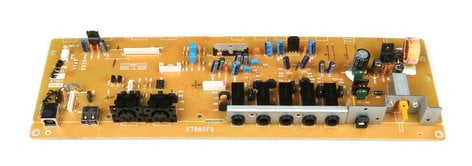 Yamaha WM585600  AMJK PCB Assembly for MM8 WM585600