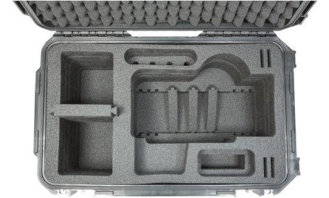 SKB Cases 3i-221312BKU iSeries Waterproof Blackmagic URSA Mini Case 3i-2213-12BKU