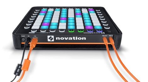Novation Launchpad Pro Case Two-Piece Soft Shell Case for Launchpad Pro LAUNCHPAD-PRO-CASE
