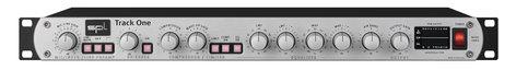 SPL Sound Performance Lab Track One Transistor Preamp 2058 TRACK-ONE