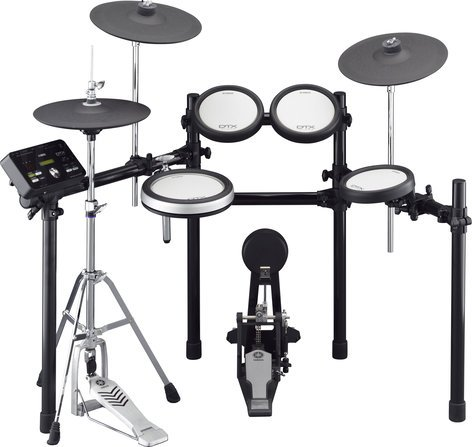 Yamaha DTX562K Electronic Drum Kit DTX562K