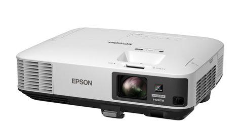 Epson POWERLITE-2250U PowerLite 2250U 5000 Lumen 3LCD WUXGA Projector with Optional Wireless Networking POWERLITE-2250U