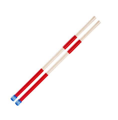 Pro-Mark COOL-ROD Bundled Dowels Drumstick/Brush Hybrid COOL-ROD